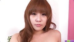 Rinka Aiuchi tries merciless threesome s - More at 69avs.com