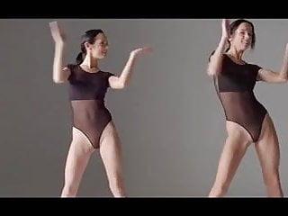 Canada class dance erotic Happy erotic dance