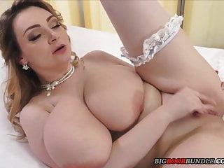 Here Cums The Big Tit Blushing Bride XhDZaB