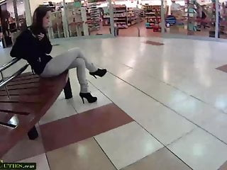 Pre teen young girls - Mallcuties teen - young public girl, czech teen girl
