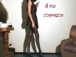 Breast size comparison images - A fun comparison