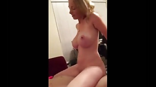 Boltonwife riding part 1