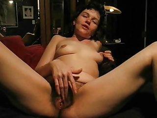Mature masturbation squirt Hairy masturbation squirt on bed by edquiss
