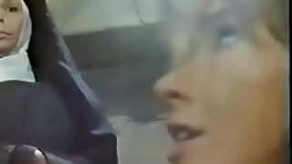 Nunsploitation '70s clips