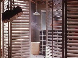 Kim cattrall live nude girls clip Kim cattrall above suspicion shower scene