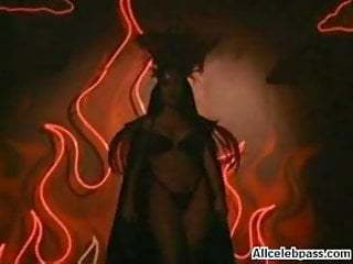 Hayek nude salma scene Salma hayek in hot lingeries