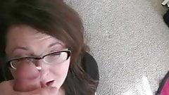vid7Covered Glasses