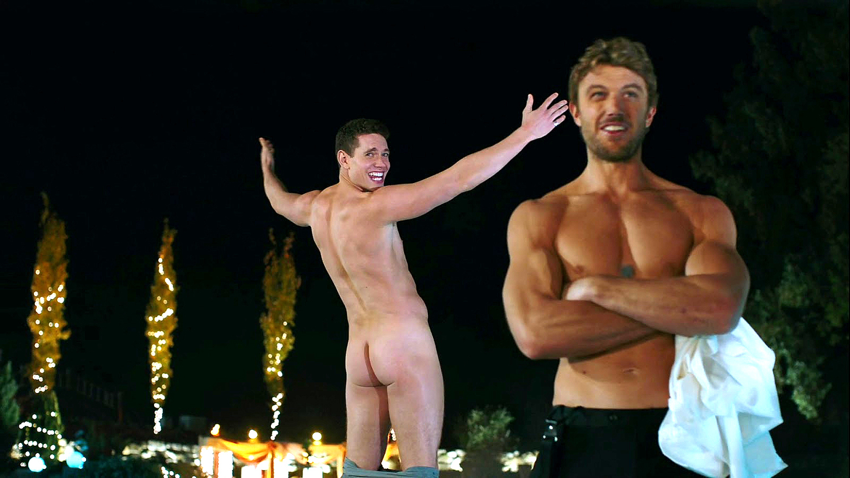 Actores Porno Españoles Bodybuilder male celebrity tom brittney nude ass scene
