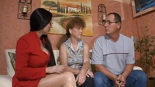 Sex with Nanny 06