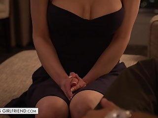 Girlfriend escort - Tonights girlfriend audrey noir loves being a sub for client