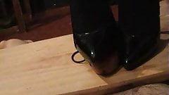 Foot wank