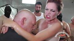 Cum Cum & Creampie Compilation 11 - Sperma-Studio