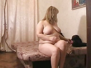 Bbw blonde girl Horny bbw blonde masturbating shaven wet pussy