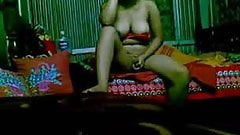 Bangladeshi Village Girl Rina