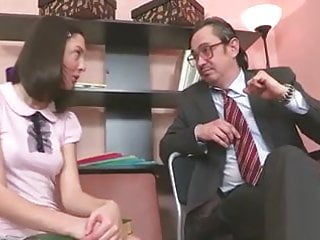 Tgp young innocent - Pervert teacher seduces innocent teen