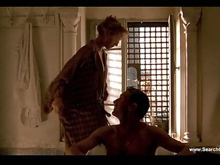 Nude pictures of kristin kreuk Kristin scott thomas nude scenes - hd