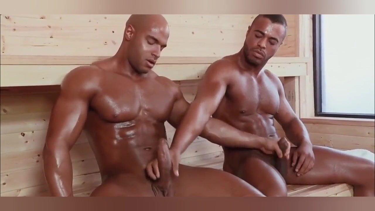 Jungs nackt sauna