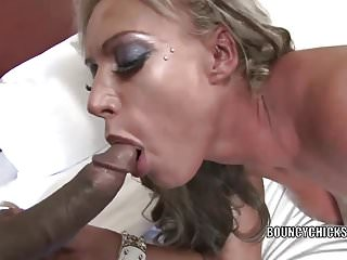 Dakota brooks black cock - Busty blonde brooke jameson gets nailed with a black cock
