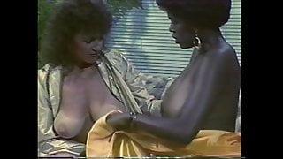 Ebony Ayes and Angela Parker more
