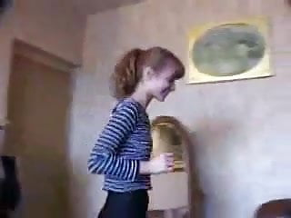 Doe fuck Sb3 stepdaughter does the dusting then gives a fuck