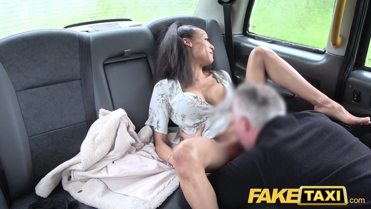 Fake Taxi Blond Big Tits