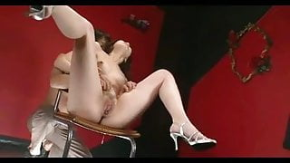Very Horny Girl Squirting