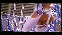 CARNIVAL SENSUAL BRASIL ILHA 1991 B