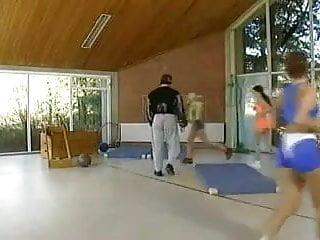 Gym sex video Gym sex