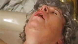 Granny Masturbating 5
