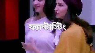Kajal Aggarwal boob press