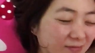 Cute Shy Asian Taiwanese Girl Gets Fucked Hard By Her BF