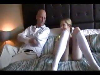 Cock daughters panties Daughter gets sex from not dad wf