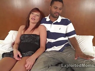 Milf teabag Sexy amateur milf gets teabagged and loves it