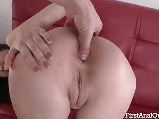 Sexy clips first time mobile - First time anal porn with the young sexy alisa kim