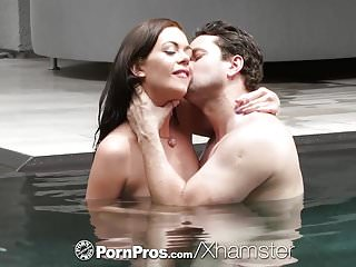 Stella mccarty facial products - Pornpros brunette stella daniels sucks dick by the pool