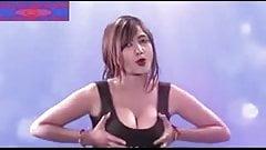 Hot dance sexy big boobs girls