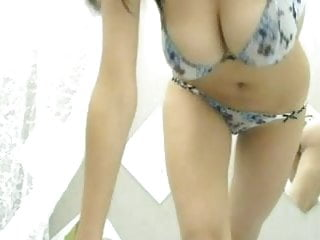 Well proportioned breasts Sweet girl with amazing proportions tits