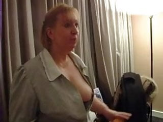 Maid mature Mature french maid with big ass