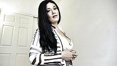 PervMom - Big Booty Stepmom Drilled By Her Stepson