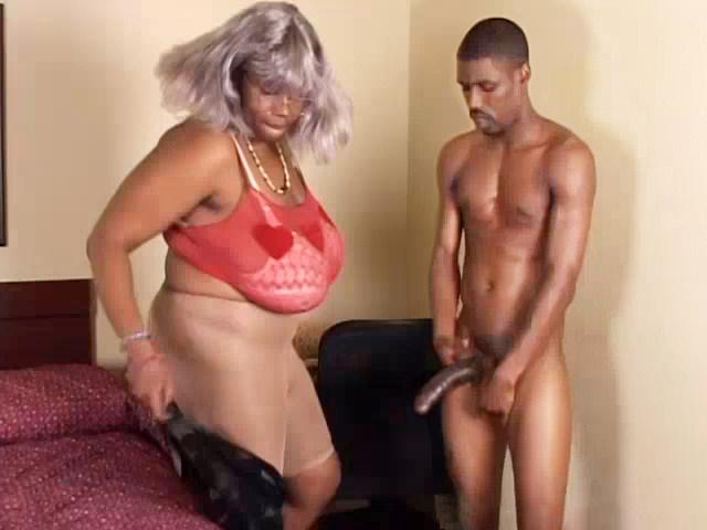 Fat Young Porn