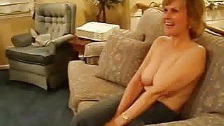 54 year old granny