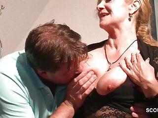 German Mom Videos