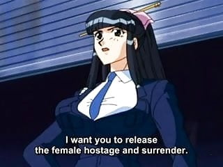 Hentai girl upskirt Hentai girl cops gangbang episode 1