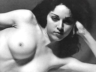 Free nude madonna movies - Madonna nude