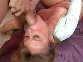 Raven riley pee vids Ravenous skinny granny is getting fucked