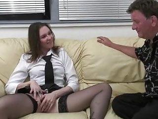 Sandra chech porn French slut a25 sandra sodomisee et fistee