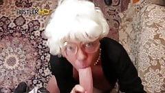 Грязные бабушки развлекаются, пародия, полное видео