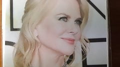 Nicole Kidman makes me cum again