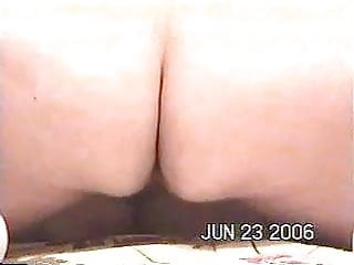 Cumm covered ass - Ass cumm